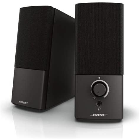 Speaker Bose Companion new bose companion 2 series iii multimedia speakers home audio