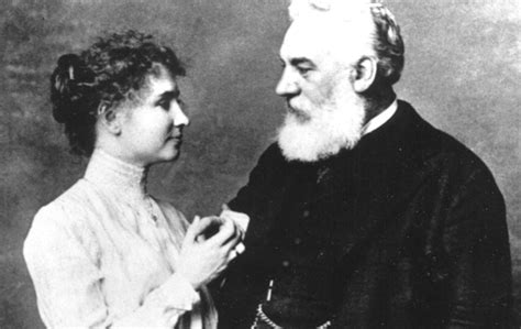 Helen Keller Biography Parents | alexander graham bell 5 facts on the father of the