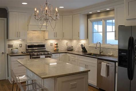 designing a kitchen remodel experienced kitchen remodeling near indianapolis in