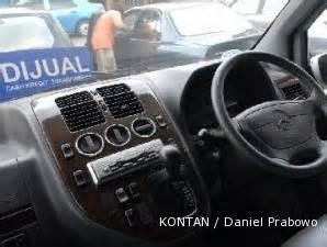 Jual Lu Adalah by Sentra Mobil Bekas Karawaci Kepercayaan Adalah Kunci Jual