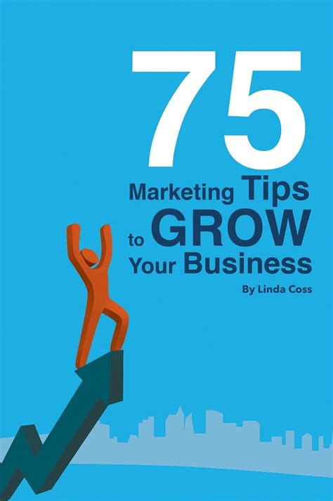 grow marketing new book helps small business owners successfully market