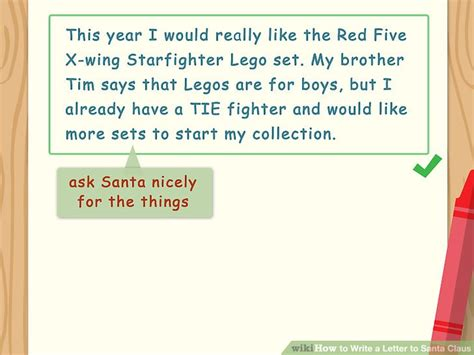 send a letter to santa how to write a letter to santa claus with sle letter 1618