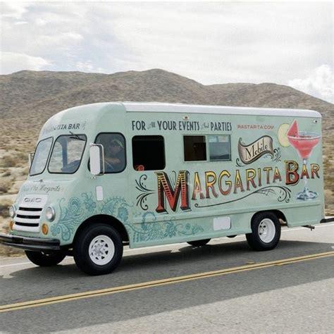 mobile truck 161 best rasta the mobile margarita truck images on