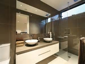 Marble in a bathroom design from an australian home