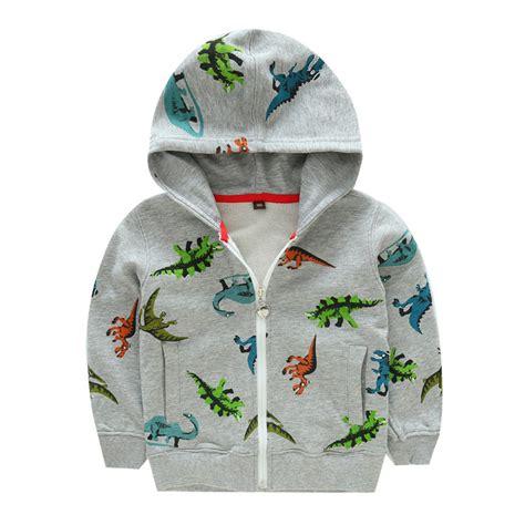 3 8years 2015 new fashion children clothing dinosaur