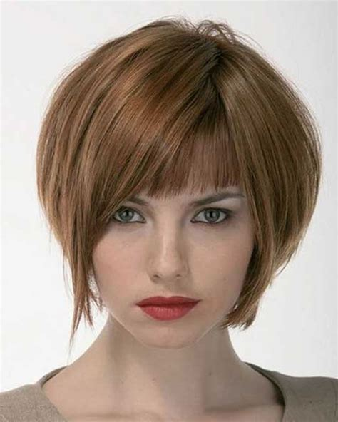 bob hairstyles with layers on top 30 best short bob haircuts with bangs and layered bob
