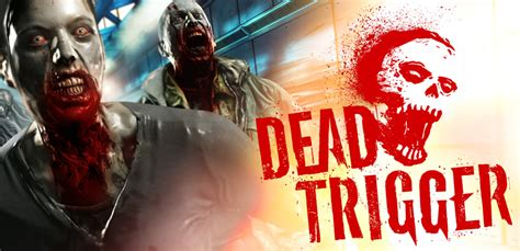 dead trigger apk v1 9 5 mega mod for android apklevel