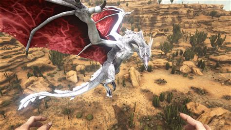 wyvern official ark survival evolved wiki