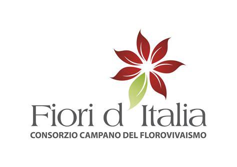 logo fiori il consorzio fiori d italia protagonista dell evento
