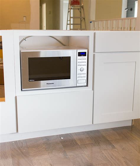 microwave pantry cabinet with microwave insert microwave cabinet childcarepartnerships org