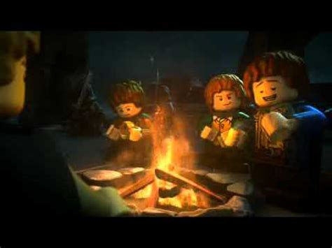 se filmer the lord of the rings the two towers gratis lego 174 the lord of the rings quot the tale begins quot youtube