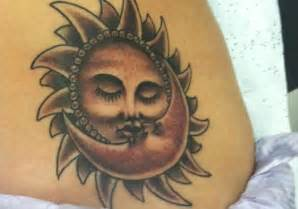 37 spiritual sun tattoos creativefan