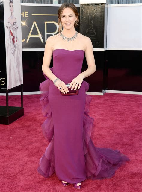 Catwalk To Carpet Garner In Gucci by The Most Memorable Oscars Carpet Looks Of All Time