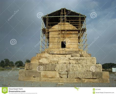 themes present in persepolis pasargad royalty free stock photo image 6372965