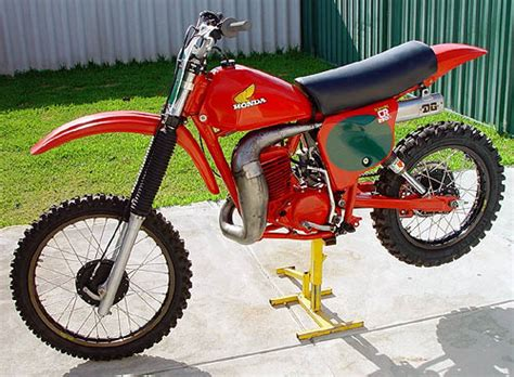 classic motocross bikes photo gallery of 2016 models honda dirt bike custom