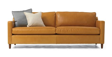 gold leather sofa now who does not a gold leather