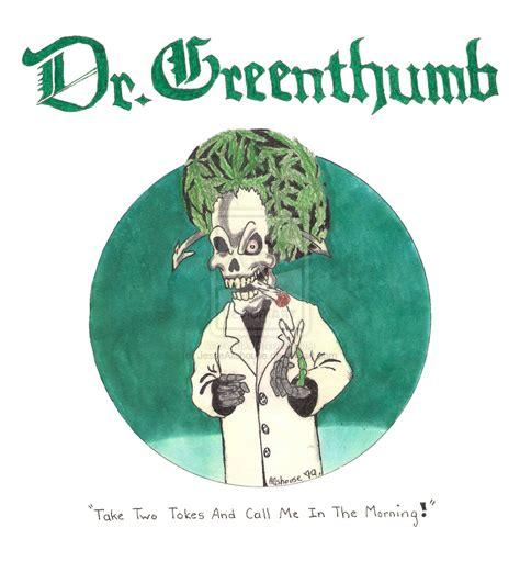 cypress hill dr greenthumb mp dr greenthumb by jesseallshouse on deviantart