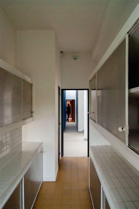 Villa Savoye Interior by Le Corbusier Villa Savoye Part 1 History