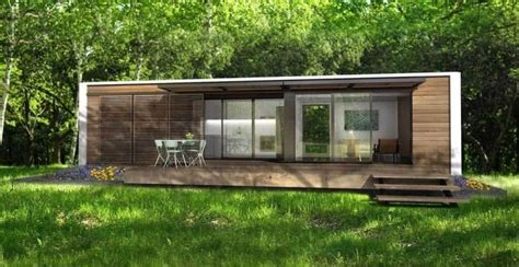 container homes  considered  houses   future