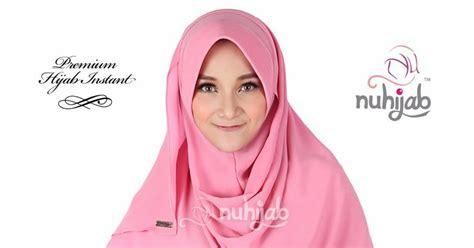 Shawl Instant Elmira Nuhijab Nu baju muslim terbaru 2017 shawl instan noemy by nuhijab