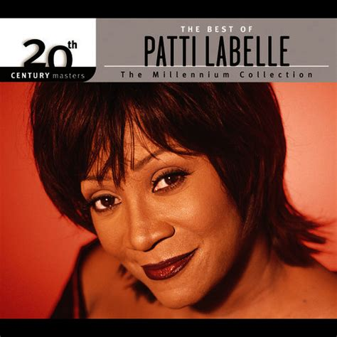 the best of patti labelle the best of patti labelle 20th century masters the