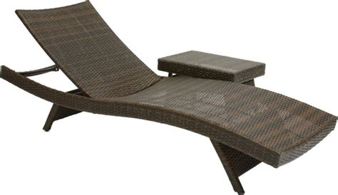 wicker patio furniture chaise lounge best selling folding wicker outdoor chaise lounge chairs w
