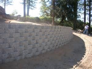 landscaping plans 187 different types of cinder blocks