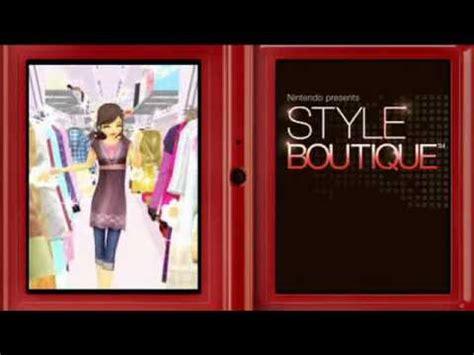 style boutique nintendo ds style boutique cristina www lovecristina