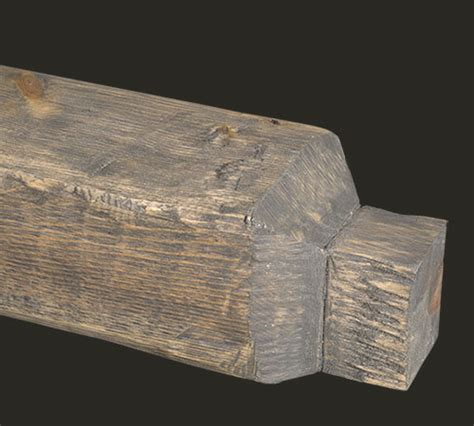 cedar box beam with heavily hewn images frompo hand hewn vintage wood beams barn beam company of new