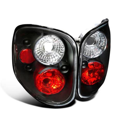 2000 f150 lights 1997 2000 ford f150 flareside altezza lights