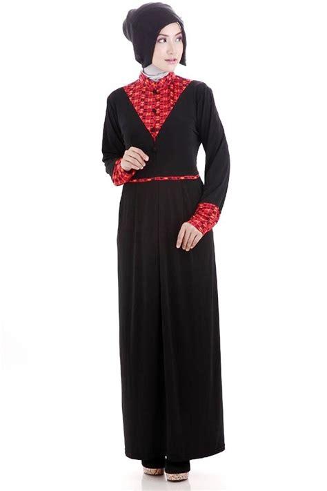 Baju Muslim Wanita Terbaru 18 koleksi gambar baju muslim wanita terbaru 2018 gambar