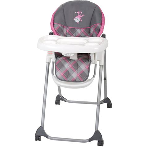 baby trend hi lite high chair walmart