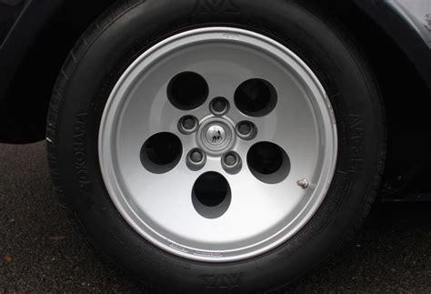 Lamborghini Countach Wheels Lamborghini Countach 5000 S Coupe Lhd