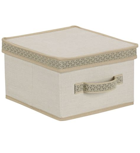 decorative storage box medium in decorative storage boxes