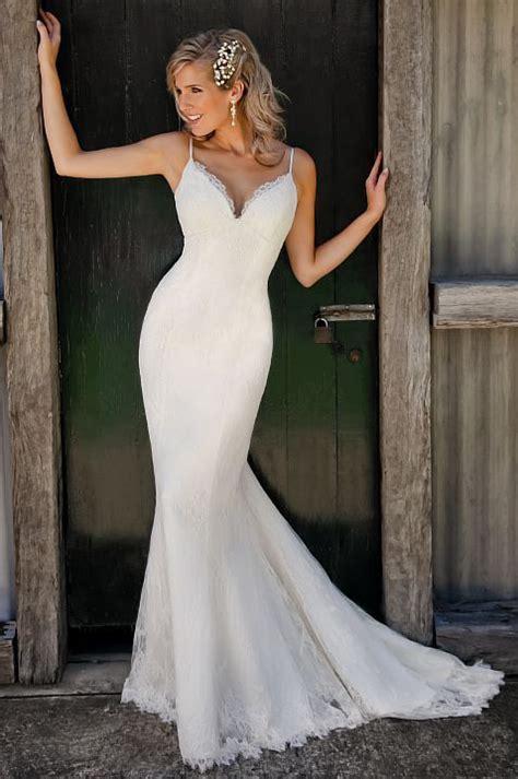 best 25 fishtail wedding dresses ideas on pinterest
