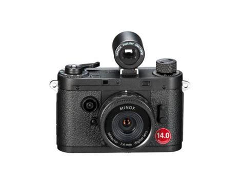 minox digital appareil photo miniature minox dcc 14 0 noir au meilleur prix