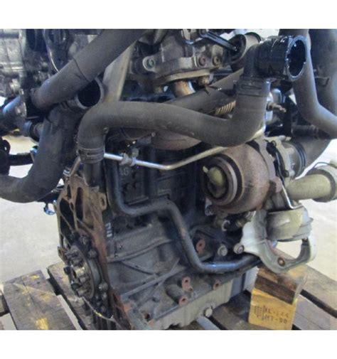 two l moteur 2l tdi 140 cv 16 soupapes type bkd