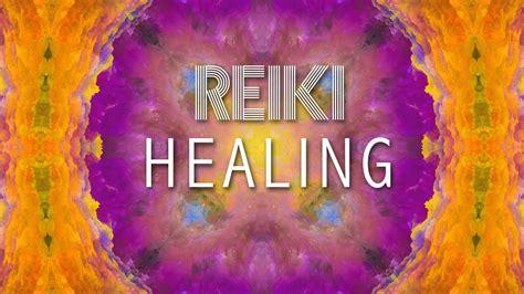 reiki  spiritual emotional physical healing