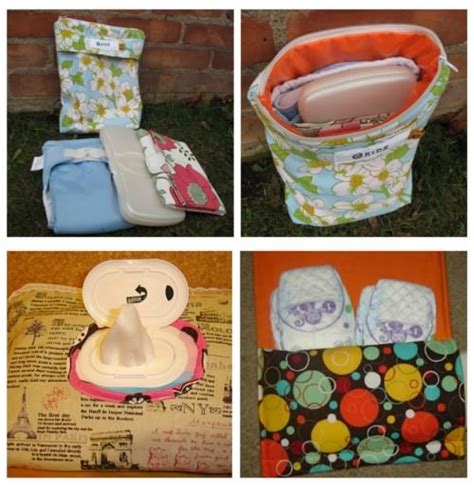 Handmade Baby Items - 85 baby gifts to make tip junkie