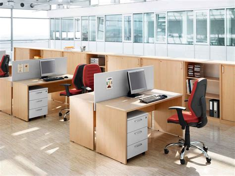 Commercial Office Furniture To Help Your Business Office Office Designer Furniture
