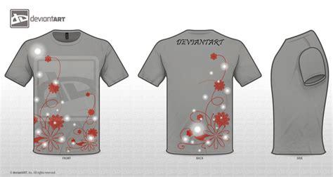 flower t shirt design da logo t shirt flower design by ryuzaki7 on deviantart