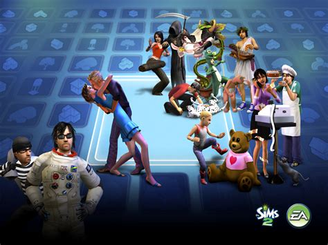 the sims 2 the sims 2 sims 2