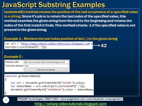 tutorial asp net javascript sql server net and c video tutorial javascript