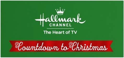 Hallmark Channel List - new hallmark 2013