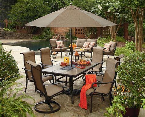 smith brookner 3 bistro set outdoor living