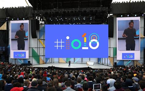 Android Conferences 2018 by I O 2018 Comment Suivre La Conf 233 Rence En Direct