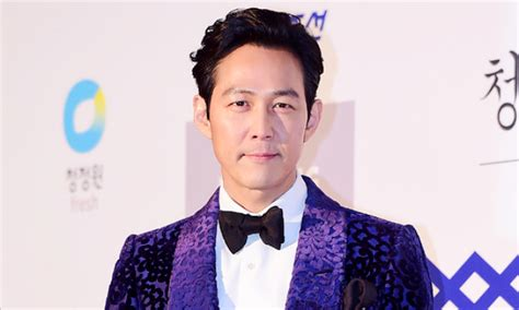 by jung soo jae in big bang photo lee jung jae ternyata kencan diam diam di rumah t o p big