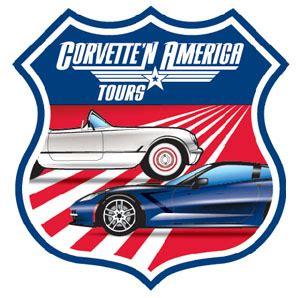 where did the name corvettee from contact corvette n america tours