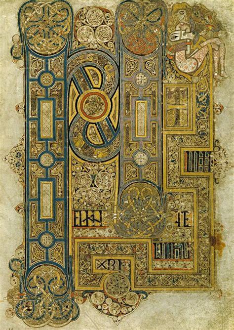 Book Of Kells Images