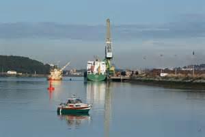 le port de bayonne photo et image naval pays et cote